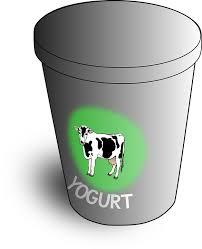 derivados lácteos como el yogur, el queso o el kéfir de leche, contienen probióticos