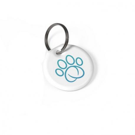 Para gatos sin chip, se puede utilizar con los colgantes RFID (1 incluido en el envío)