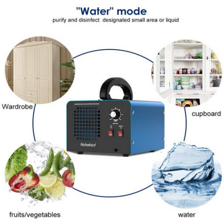 modo agua (water)