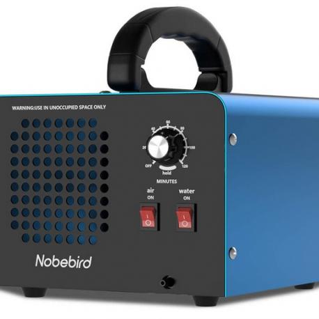 ozonizador Nodebird