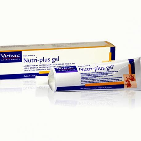 Para estados carenciales de vitaminas y minerales de nuestras mascotas