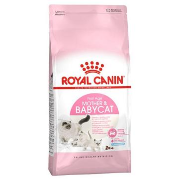El pienso Babycat de Royal Canin, es perfecto para el destete de gatitos