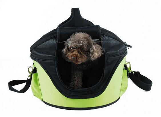 Bolso de transporte para gatos y perros