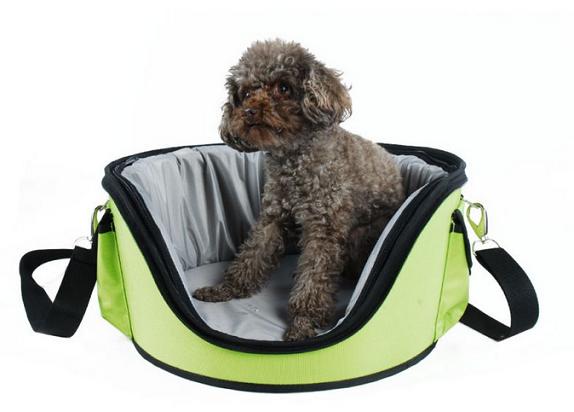 Para viajar con nuestras mascotas, y que duerman plácidamente en cualquier lugar