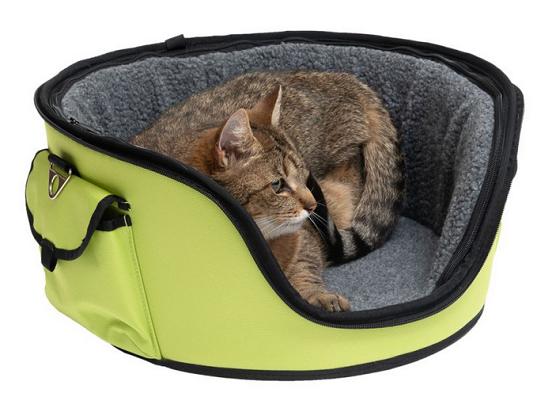Para que nuestras mascotas duerman plácidamente en casa o en cualquier lugar al que viajen con nosotros